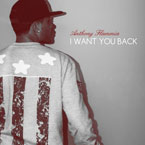 Anthony Flammia - I Want You Back Artwork