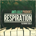 Anti-Lilly ft. Scolla - Respiration Artwork