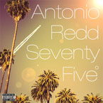 Antonio Redd - 75° Artwork