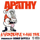 Apathy - A Wonderful X-Mas Time Artwork