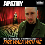 Apathy ft. Motive &amp; Celph Titled - Tell Me Artwork