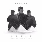 Apathy - Moses ft. Twista & Bun B Artwork