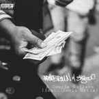 Apollo Brown & Skyzoo - A Couple Dollars ft. Joell Ortiz Artwork