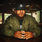 Apollo Brown - Detonate ft. M.O.P. Artwork