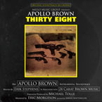 Apollo Brown ft. Roc Marciano - Lonely & Cold Artwork