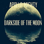 Apollo Mighty - Darkside of the Moon Artwork