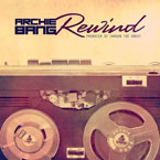 Archie Bang - Rewind Artwork