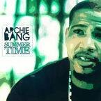 Archie Bang - Summer Time Artwork