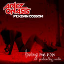 Ariez Onasis ft. Kevin Cossom - Loving Me Now Artwork