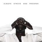 A$AP Ferg - Strive ft. Missy Elliot Artwork