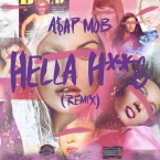 A$AP Mob - Hella Hoes (Remix) ft. A$ton Matthews & Danny Brown Artwork