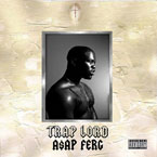 A$AP Ferg - Let It Go Artwork