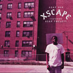 A$AP Mob ft. A$AP Twelvyy - Xscape Artwork