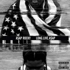 A$AP Rocky ft. Kendrick Lamar, Joey Bada$$, Yela, Danny Brown, Action Bronson & Big KRIT - 1 Train Artwork