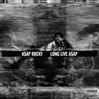 A$AP Rocky - LONG LIVE A$AP Artwork