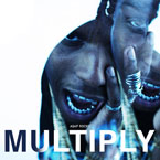 A$AP Rocky - Multiply Artwork