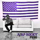 ASAP Rocky - Peso Artwork