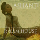 Ashanti - Never Too Far Away Artwork