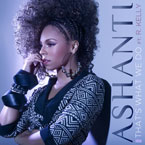 Ashanti ft. R. Kelly - That's What We Do Artwork
