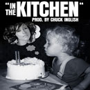 Asher Roth - In the Kitchen Artwork
