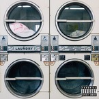 Asher Roth - Laundry ft. Michael Christmas & Larry June Artwork