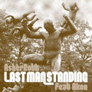 Asher Roth ft. Akon - Last Man Standing Artwork