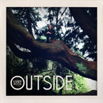 Asher Roth - Outside Artwork