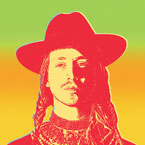 Asher Roth ft. Major Myjah - Be Right Artwork