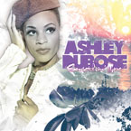 Ashley Dubose - Somethin' More Artwork
