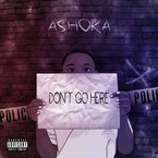 Ashoka - Don't Go Here Artwork