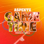 Aspektz - Gametime Artwork
