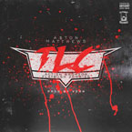 A$ton Matthews ft. Action Bronson & Flatbush ZOMBIES - TLC Artwork