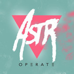 ASTR - Operate Artwork