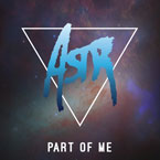 ASTR - Part of Me Artwork