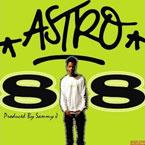 Astro - 88 Artwork