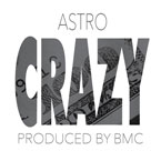Astro - Crazy Artwork