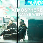 Atmosphere - Kanye West Artwork