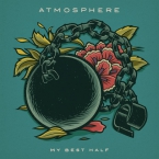 Atmosphere - My Best Half Artwork