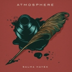 Atmosphere - Salma Hayek Artwork