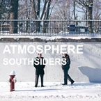 Atmosphere - We Ain't Gonna Die Today Artwork