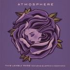 Atmosphere - This Lonely Rose ft. Blueprint & Aesop Rock Artwork