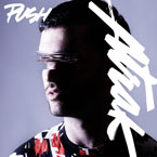 A-Trak ft. Andrew Wyatt - Push Artwork