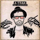A-Trak ft. CyHi Da Prynce - Ray Ban Vision Artwork