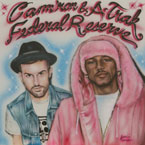 A-Trak x Cam'ron - Humphrey Artwork