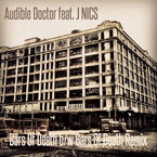 Audible Doctor ft. J NICS - Bars Of Death (Remix) Artwork