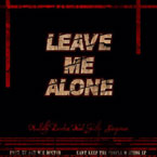 The Audible Doctor ft. Guilty Simpson - Leave Me Alone Artwork