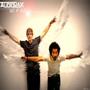 AudioDax - Let it Fly Artwork