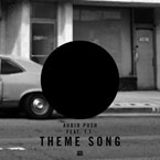 Audio Push ft. T.I. - Theme Song Artwork