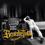 August Alsina ft. Rick Ross - Benediction Artwork