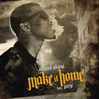 August Alsina ft. Young Jeezy - Make It Home Artwork